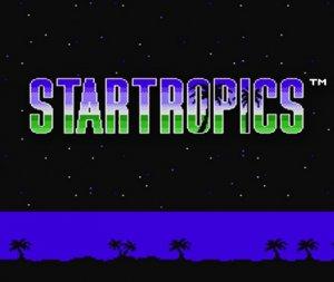 StarTropics per Nintendo Wii U