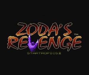 Zoda's Revenge: StarTropics II per Nintendo Wii U