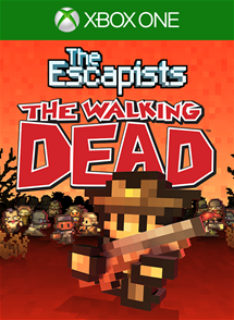 The Escapists: The Walking Dead per Xbox One