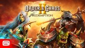 Order & Chaos II: Redemption per Windows Phone