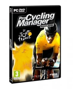 Pro Cycling Manager 2015 per PC Windows