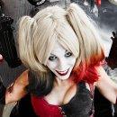 Il cosplay della settimana: una nuova Harley Quinn