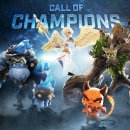 Il MOBA Call of Champions è ora disponibile anche su Android