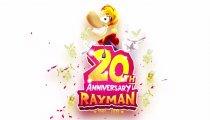 I Love Rayman Video Contest - Videomessaggio di presentazione