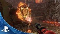 Primal Carnage: Extinction - Trailer di lancio su PS4