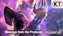 Samurai Warriors 4-II - Videomessaggio del producer