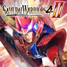 Samurai Warriors 4-II per PlayStation Vita