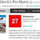 Tony Hawk's Pro Skater 5 precipita negli abissi di Metacritic