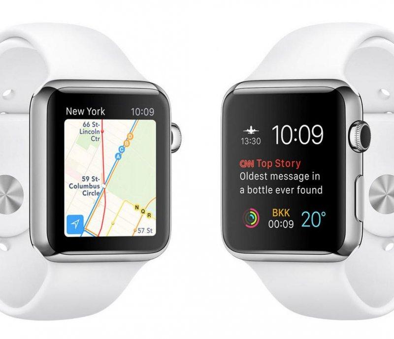Apple Watch: lo smartwatch numero uno nel mondo passa a WatchOS 3