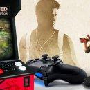 Uncharted: The Nathan Drake Collection - Sala Giochi
