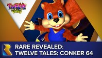 Twelve Tales: Conker 64 - Gameplay commentato