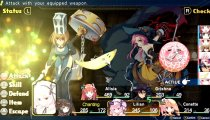 Dungeon Travelers 2 - Trailer dei combattimenti