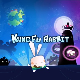 Kung Fu Rabbit per PlayStation Vita