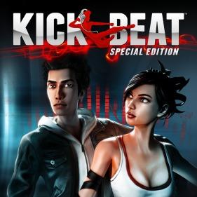 KickBeat per PlayStation 3