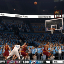 Il prossimo NBA Live è stato spostato al 2017