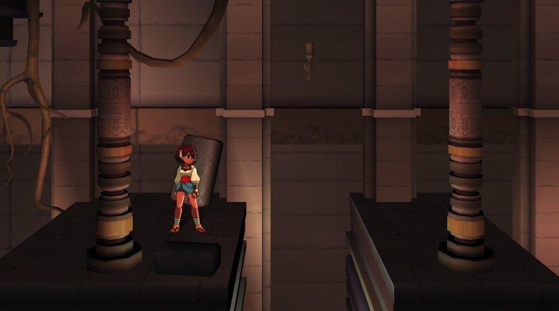 Indivisible sarà disponibile dal 10 novembre su PlayStation Store con un prototipo gratuito