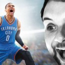 Stasera il Long Play di NBA LIVE 16!