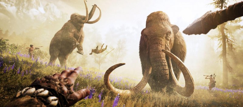 Disponibile l'aggiornamento 1.03 di Far Cry Primal