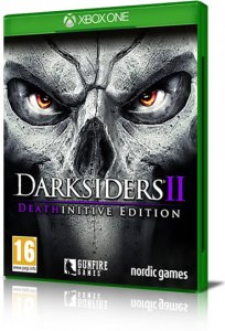 Darksiders II: Deathinitive Edition per Xbox One