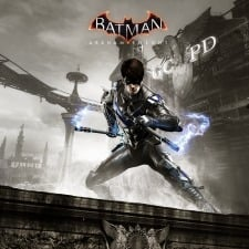 Batman: Arkham Knight - Commissariato Sotto Chiave per PlayStation 4