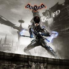 Batman: Arkham Knight - Commissariato Sotto Chiave per Xbox One
