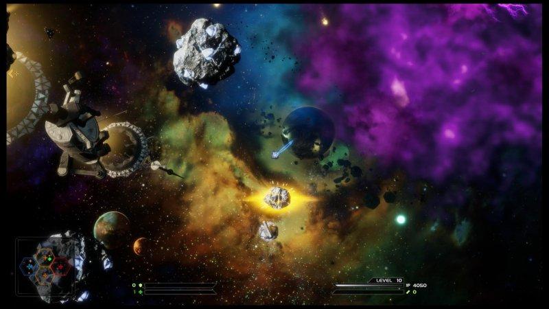 Cooperazione spaziale
