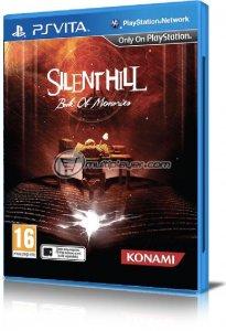 Silent Hill: Book of Memories per PlayStation Vita