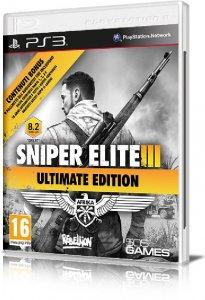 Sniper Elite III Ultimate Edition per PlayStation 3