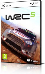 WRC 5 per PC Windows