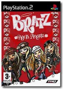 Bratz: Rock Angelz per PlayStation 2