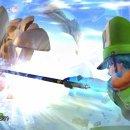 Nuove immagini per Dragon Quest Heroes: L'Albero del Mondo e le Radici del Male