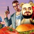 A Pranzo con Grand Theft Auto V Online