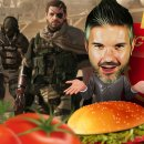 A Pranzo con Metal Gear Online - Tactical Team Operations