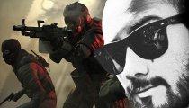 Metal Gear Online - Long Play