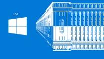 Windows 10 Dispositivi - Conferenza Microsoft