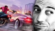 Grand Theft Auto V Online - Long Play