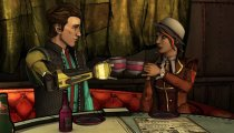 Tales from the Borderlands - Episode Five: The Vault of the Traveler - Trailer di annuncio
