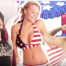 "Un folle video musicale ""patriottico"" celebra l'arrivo di Broforce in versione definitiva"