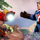 Il trailer italiano di Disney Infinity 3.0: Marvel Battlegrounds
