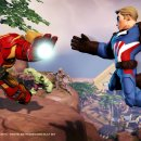 Il trailer di Disney Infinity 3.0: Marvel Battlegrounds