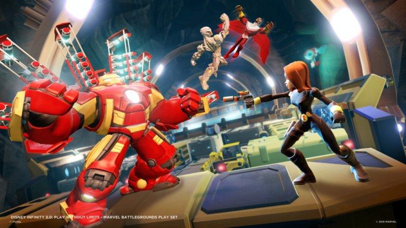 Superbotte per Supereroi