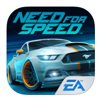 Need for Speed: No Limits per iPad