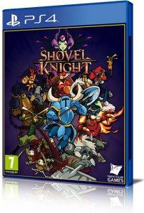Shovel Knight per PlayStation 4