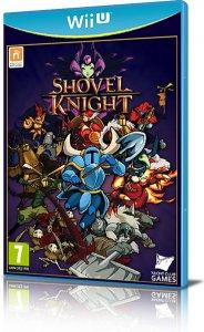 Shovel Knight per Nintendo Wii U
