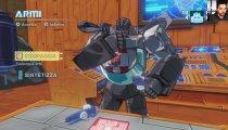 Transformers: Devastation - Sala Giochi