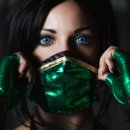 Il cosplay della settimana: la nuova Jade