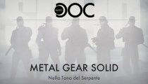 Metal Gear Solid: Nella Tana del Serpente - Punto Doc