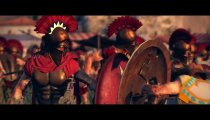 Total War: Rome II - Spartan Edition - Trailer