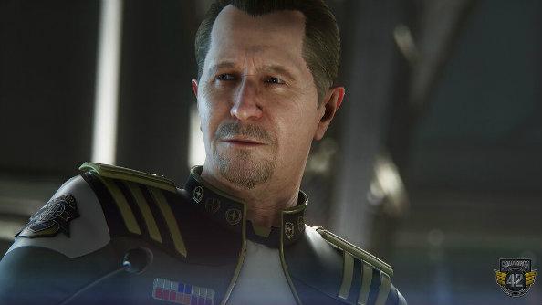 Star Citizen: il single player Squadron 42 in uno spettacolare trailer cinematografico, finanziamenti oltre i 195 milioni