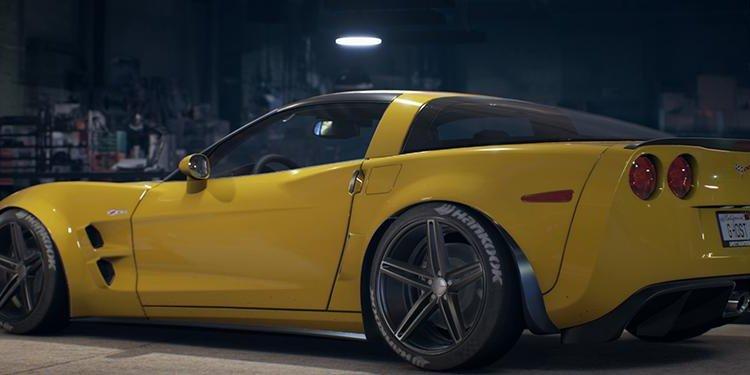 Need for speed nuove auto aggiunte al garage di need for for Aggiunta in cima al garage